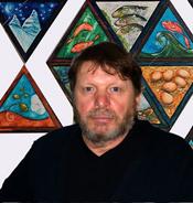 Ross Drago