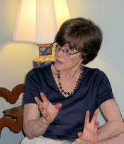 Marsha Fretwell