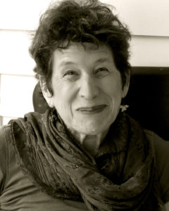 Meryl Natchez