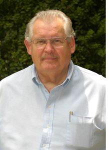 Gary Cooke